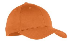 click to view Texas Orange