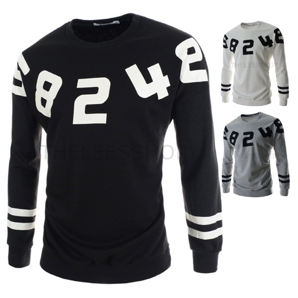 3 Colors!! Size M-XXL Fashion Men'S Slim Fit Casual ...