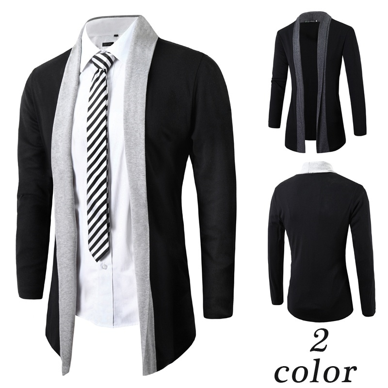 Autumn Fashion Men's Casual Blazer