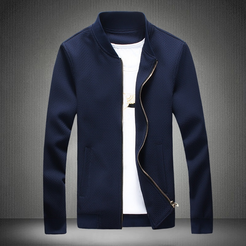 Autumn Fashion Men's Casual Jacket Coat