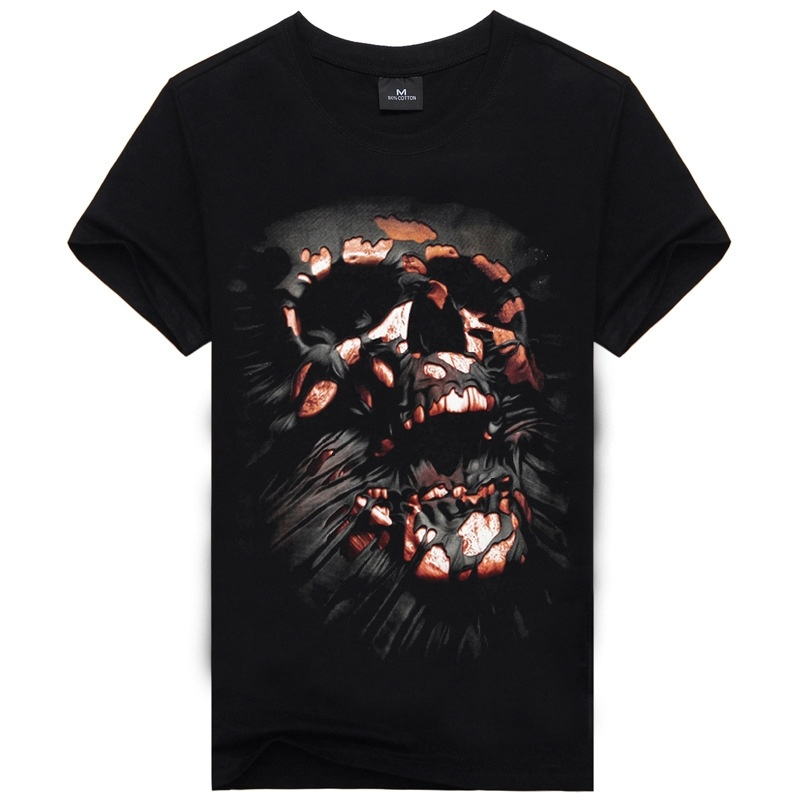 Fashion men T-shirt