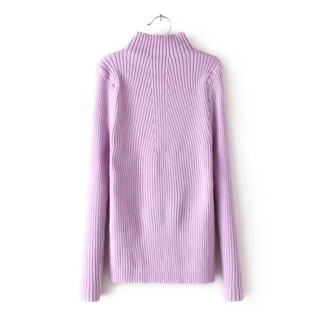 American Style winter Knitted sweater for women Fashion ...