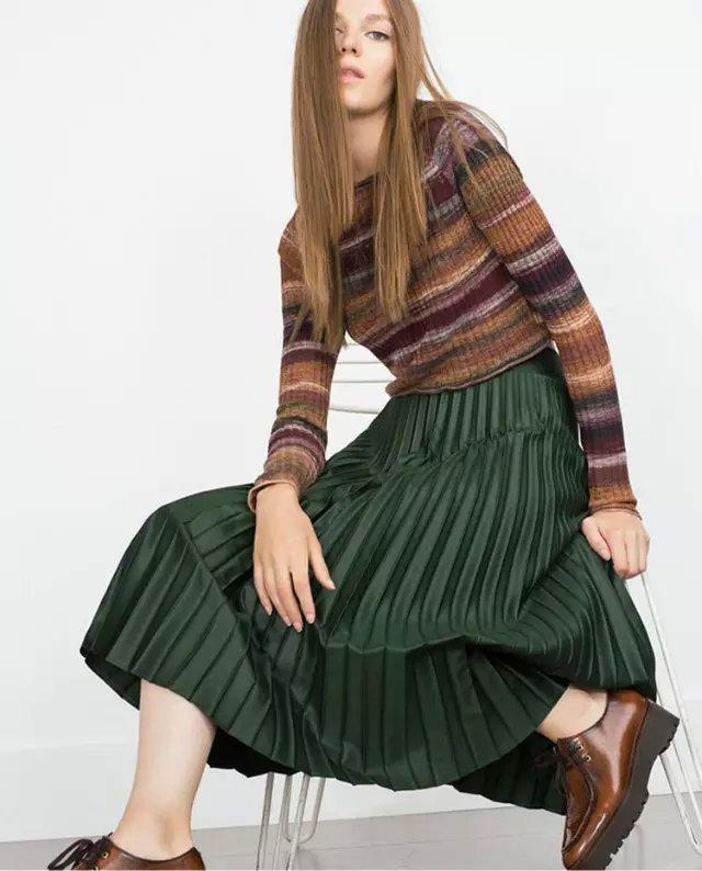 European Fashion Spring women vintage faux leather green ...
