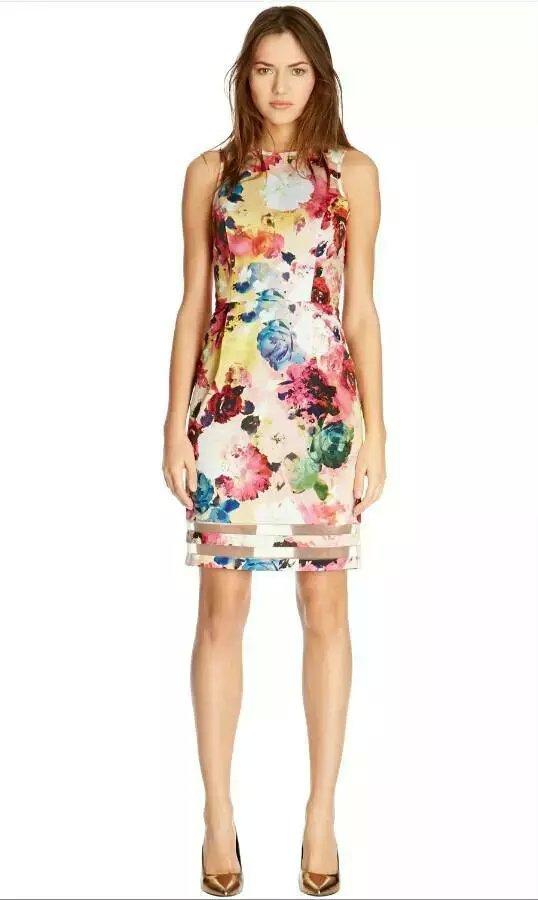 Fashion Women Elegant sexy backless organza patchwork ...