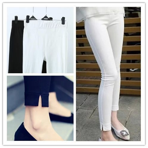 Sexy Leggings for Women Fashion Korean style Autumn ...