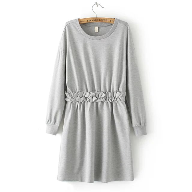 Sweatshirts sport dresses for Women autumn Fashion Elegant ...