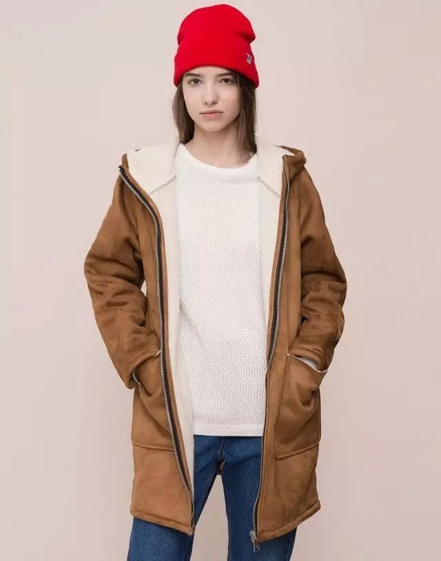 Winter New Women Parka Female Thicken Warm Jacket Women ...