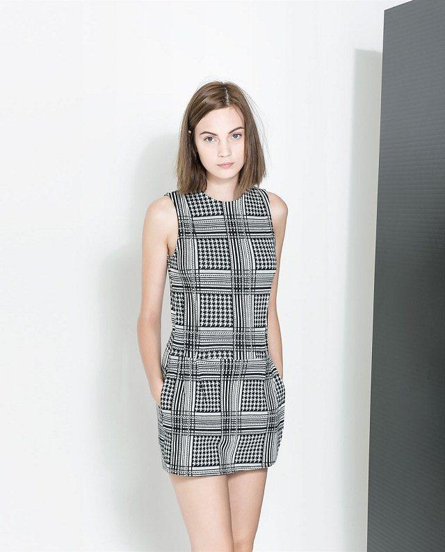Summer Fashion Ladies' elegant plaid print jumpsuit ...