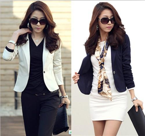 Hot New Arrive Women Clothing Bodycon Jackets Fashion ...