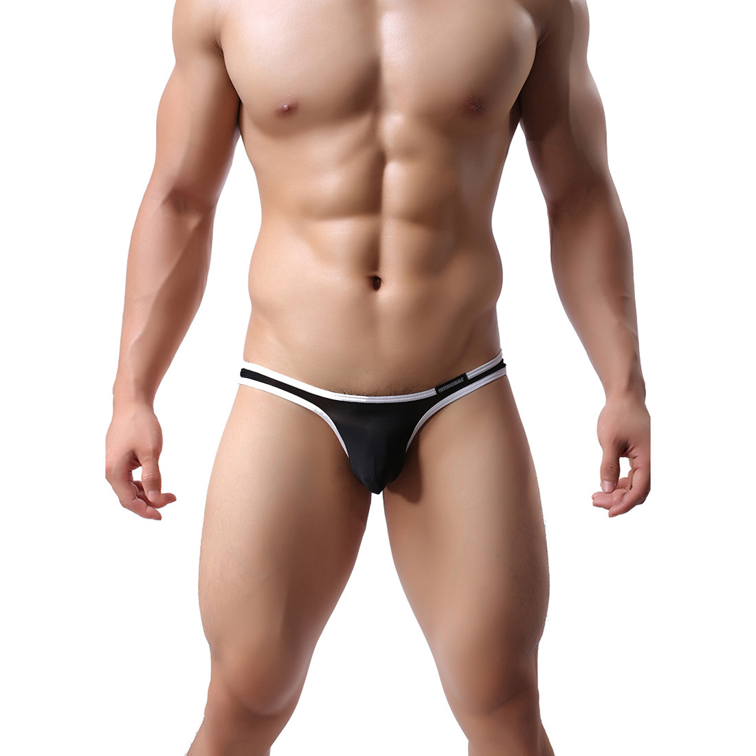 Men's Lingerie Underwear Sexy Briefs Triangle Pants ...