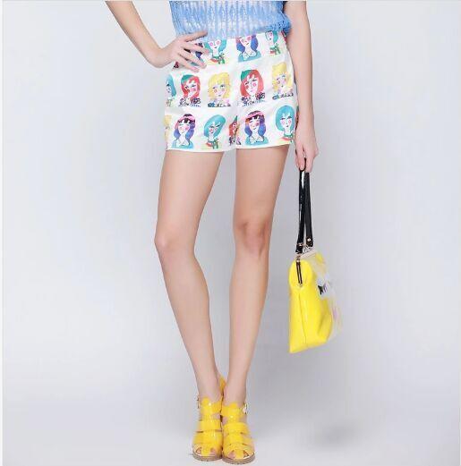 YD40 Fashion Summer Ladies' elegant pocket Beauty Women ...