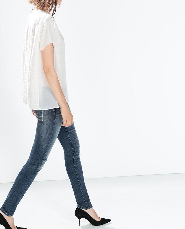 03C9909 Fashion women Jeans skinny legging pants sexy casual slim brand designer pants