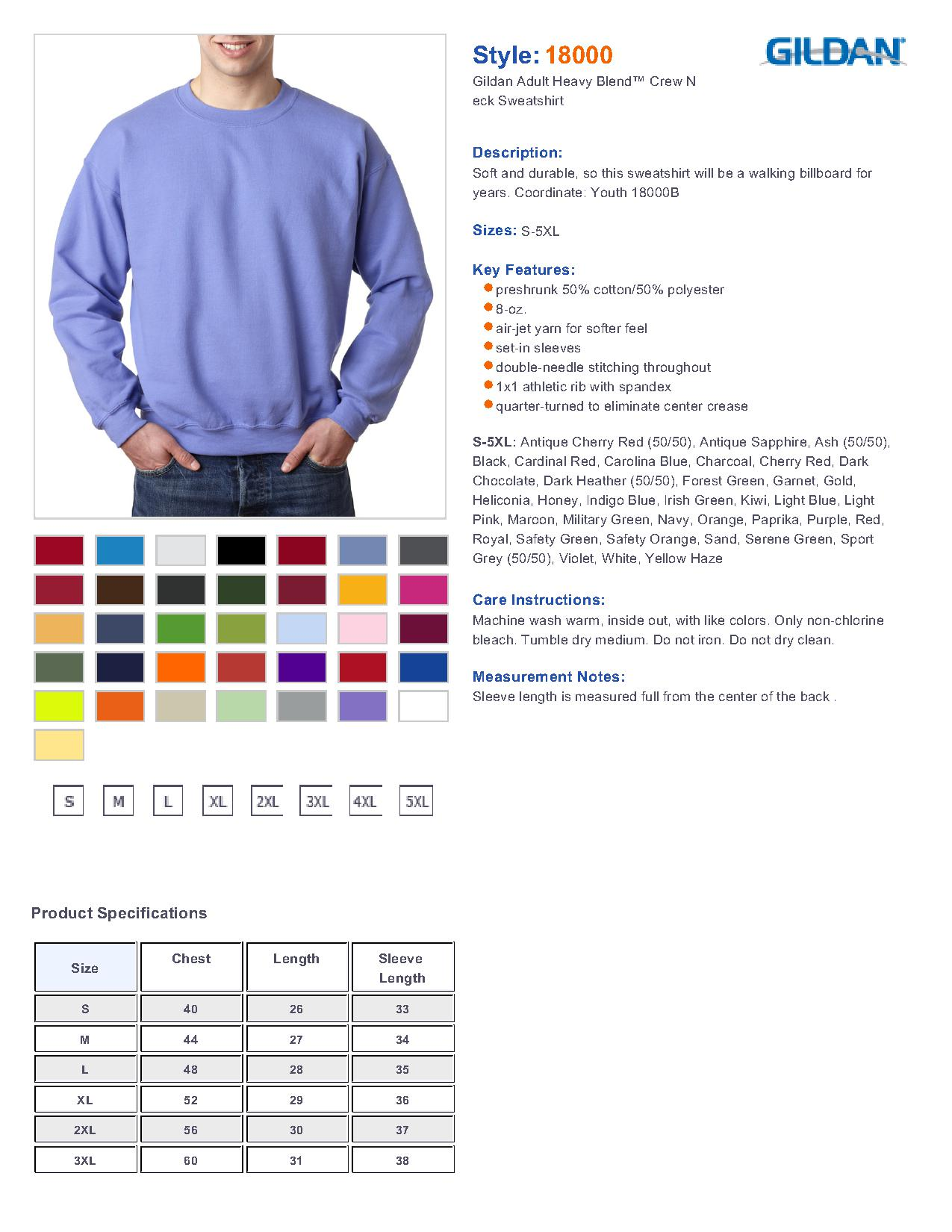 Sizes vary depending on manufacturer, design, and style. We carry a large assortment of brands, so sizing can vary from one brand to another. The size charts provide general guidelines.
