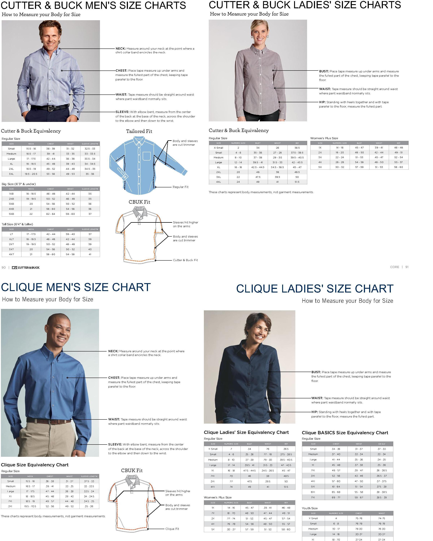 b0468bae9d41 CUTTER & BUCK LCO00008 - Ladies' Rainier Vest $67.50 - Women's Outerwear