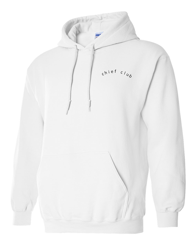 custom design of Gildan 18500  Heavy Blend Hooded Sweatshirt