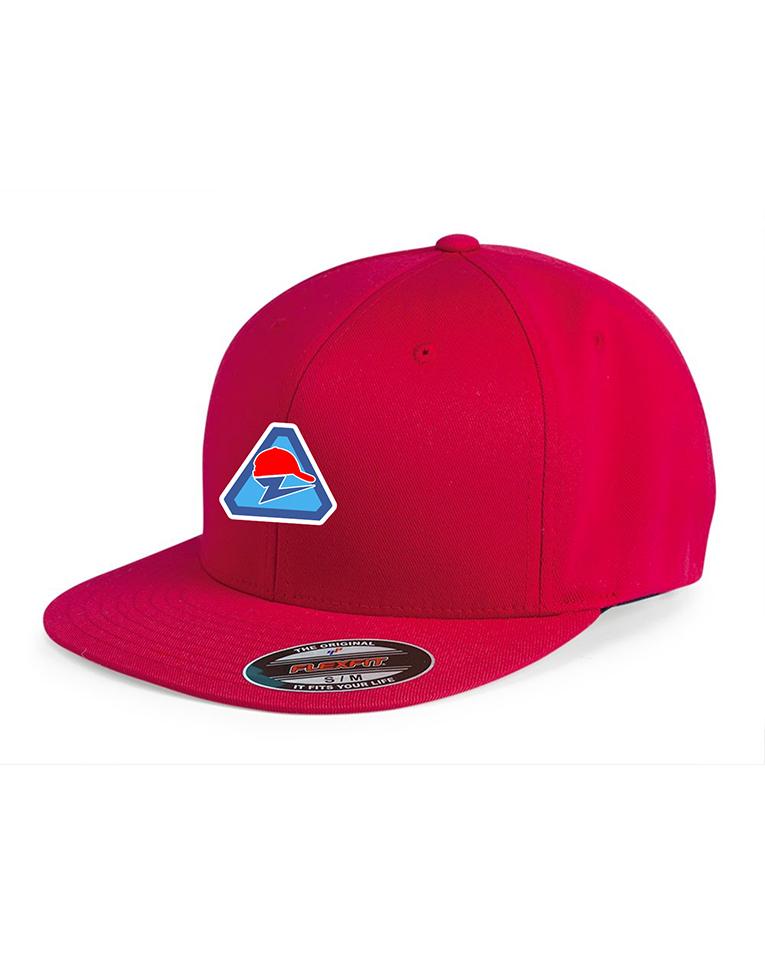 custom design of Flexfit 6297F - Pro-Baseball On Field Cap