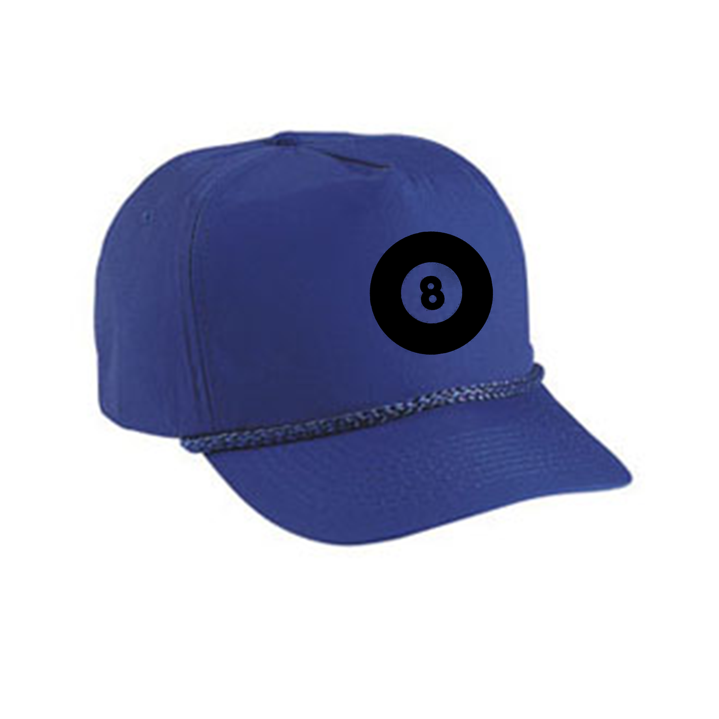 custom design of Cobra PLG - Poplin Leather Strap Golf Cap