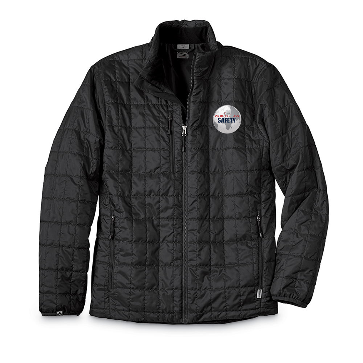 Storm Creek 3140 - Men's Thermolite Travelpack Jacket 'Will'