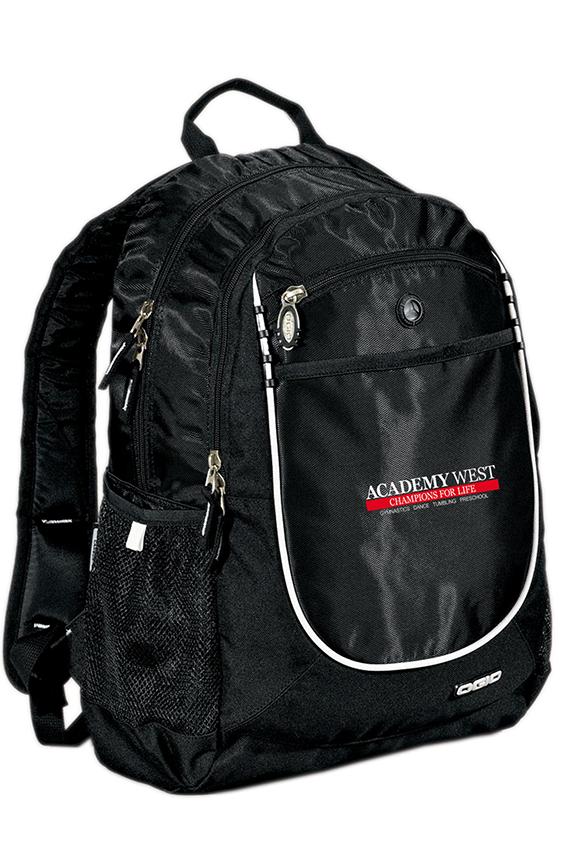 custom design of OGIO® 711140 Carbon Pack