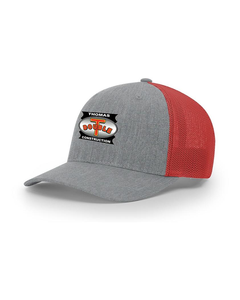 custom design of Richardson 112 - Trucker Snapback Cap