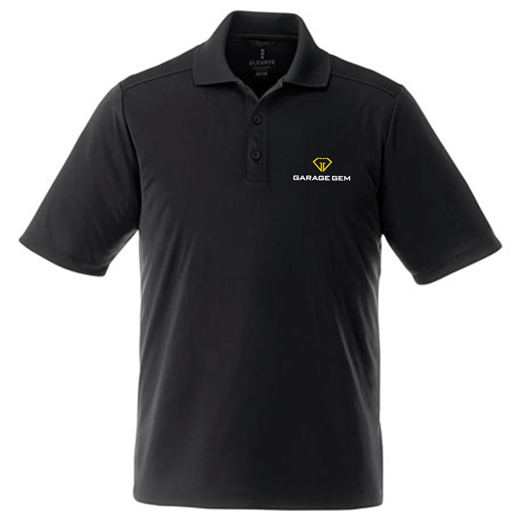 Elevate TM16398 - Men's Dade Short Sleeve Polo