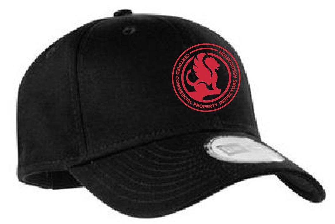 custom design of New Era® NE200 Adjustable Structured Cap