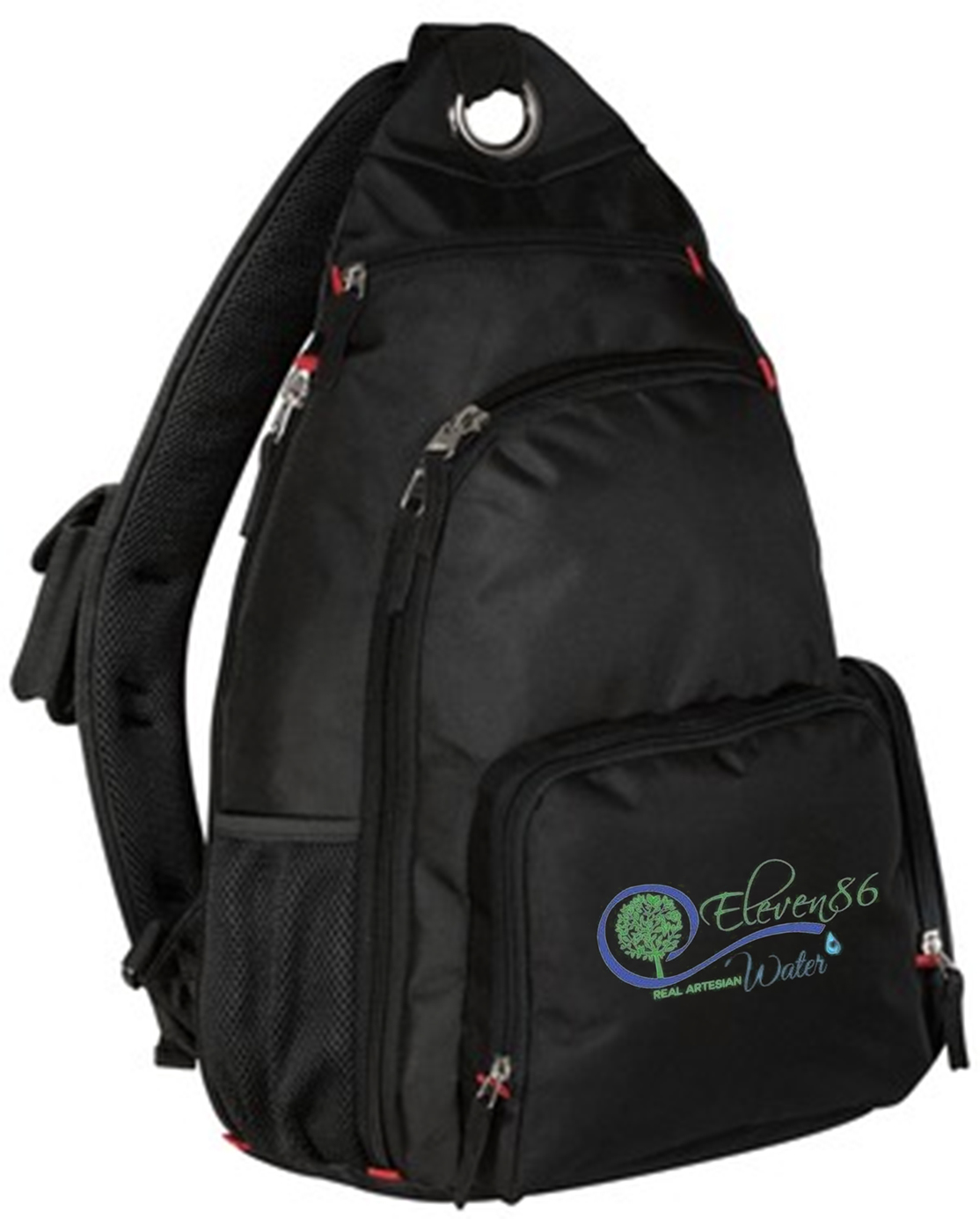 custom design of Port Authority® BG112 Sling Pack