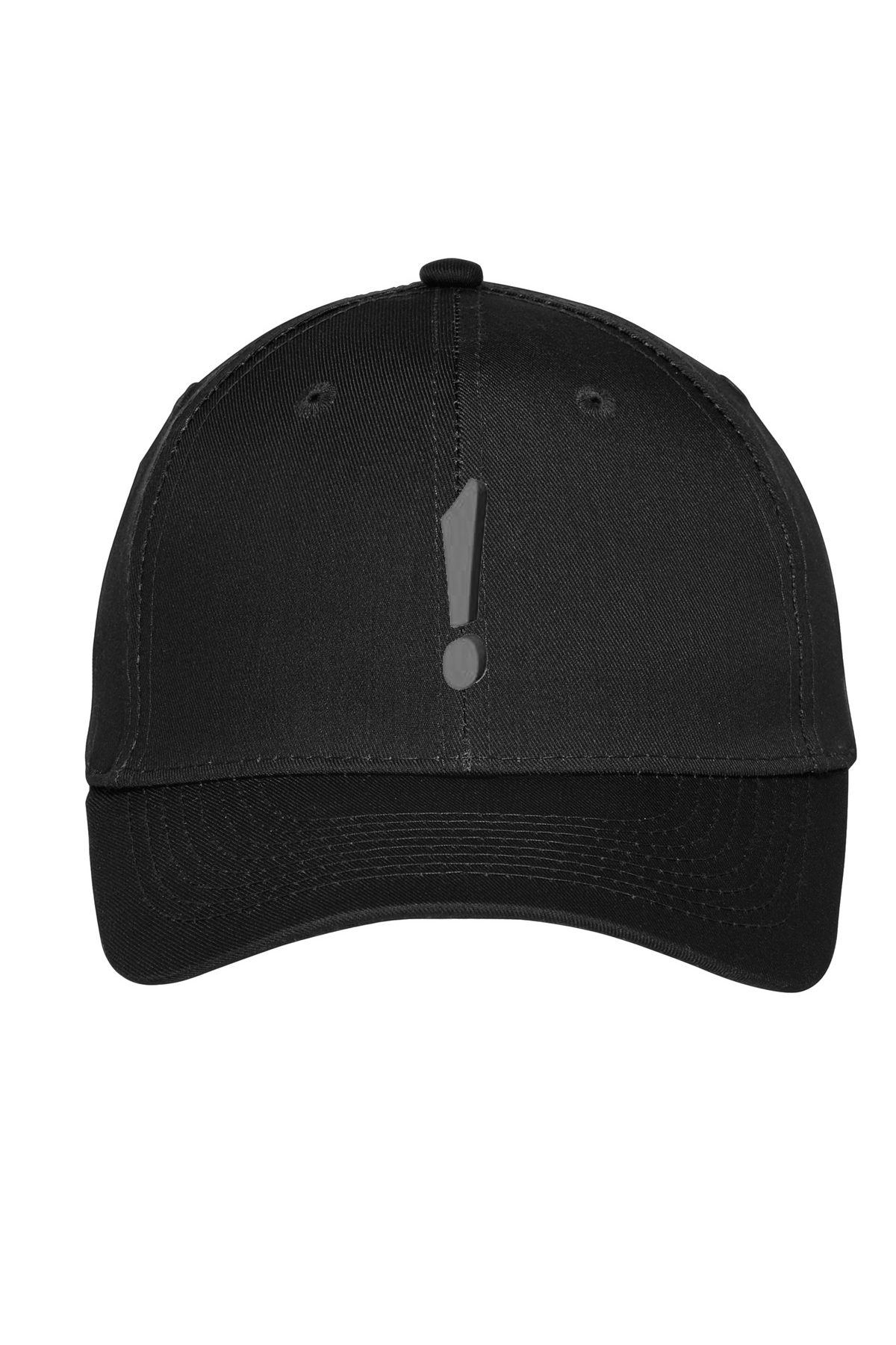 custom design of Port Authority  C913 - Uniforming Twill Cap