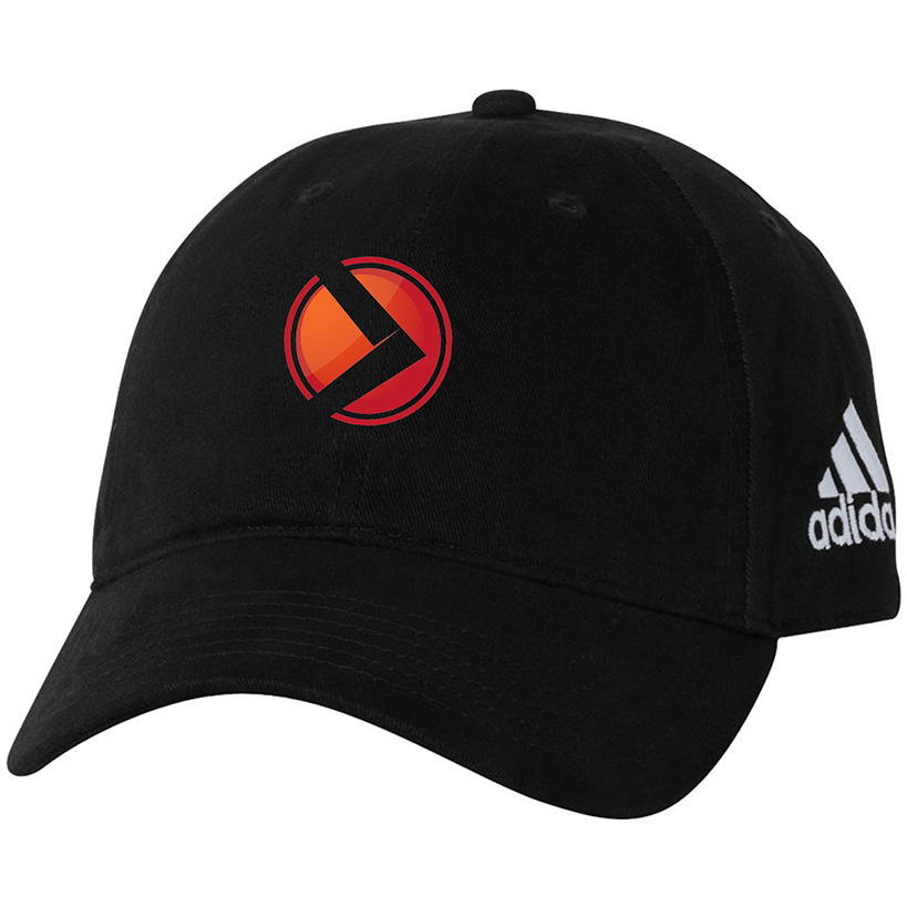 custom design of Adidas A12 - Core Performance Relaxed Cap