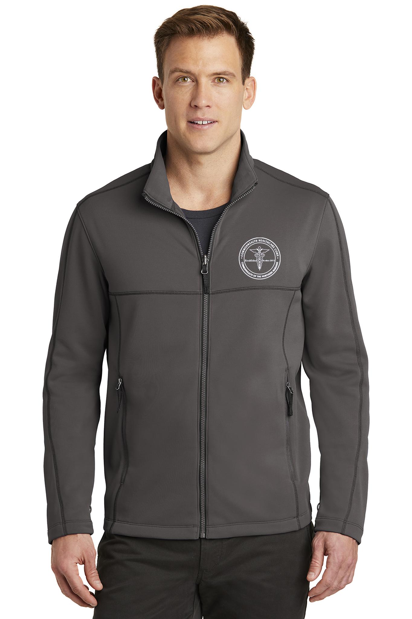 Port Authority F904 - Men's Collective Smooth Fleece Jacket