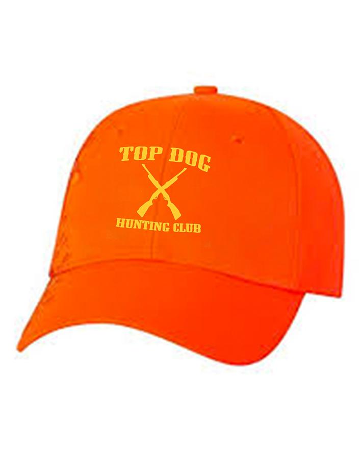 custom design of DRI DUCK 3301 - Wildlife Buck Cap