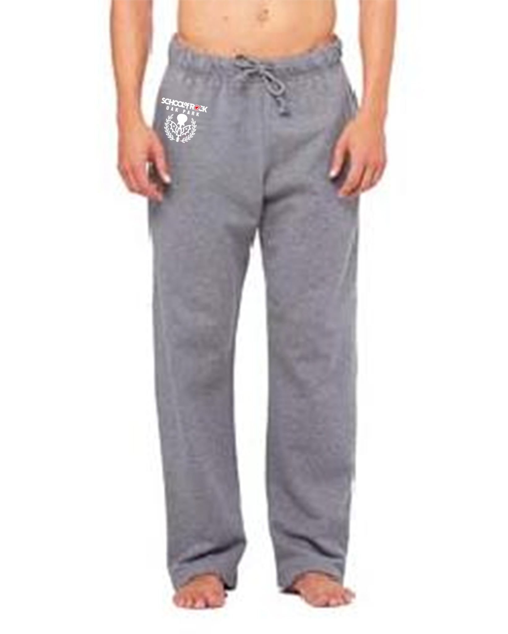 custom design of Canvas 3717 Stewart Fleece Pants
