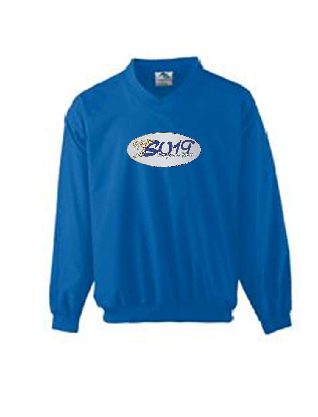 custom design of Augusta Sportswear 3415 Micro Poly Windshirt