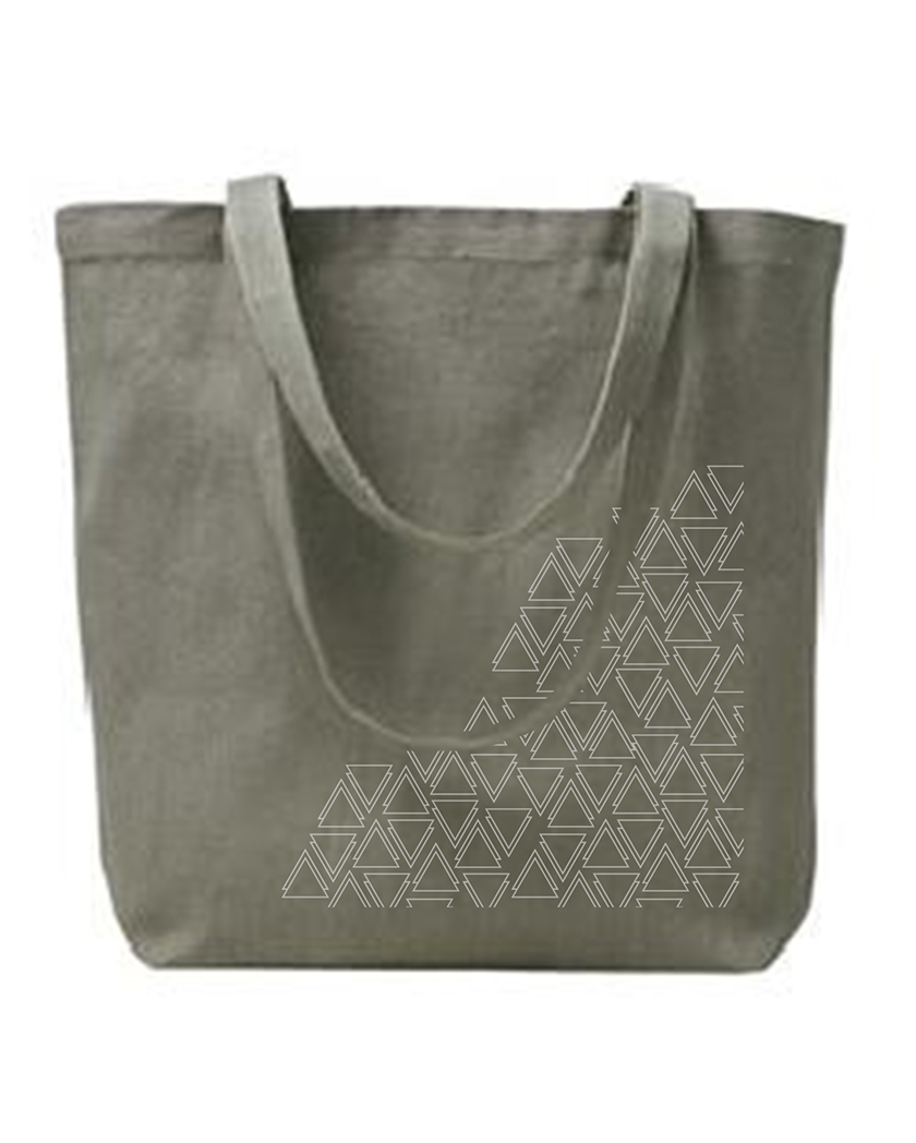 custom design of Econscious Everyday Tote In 100% Recycled Cotton