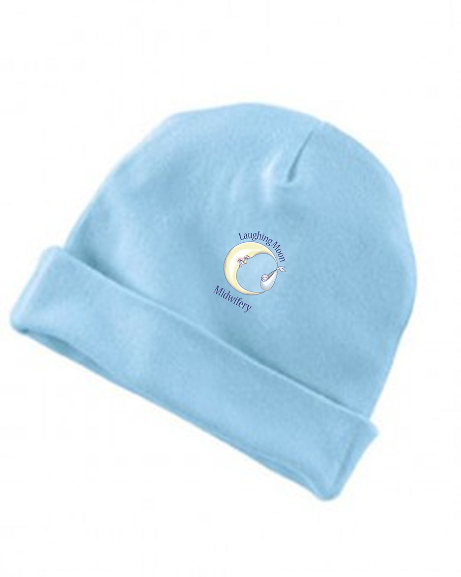custom design of Rabbit Skins RS4451  Infant Baby Rib Cap