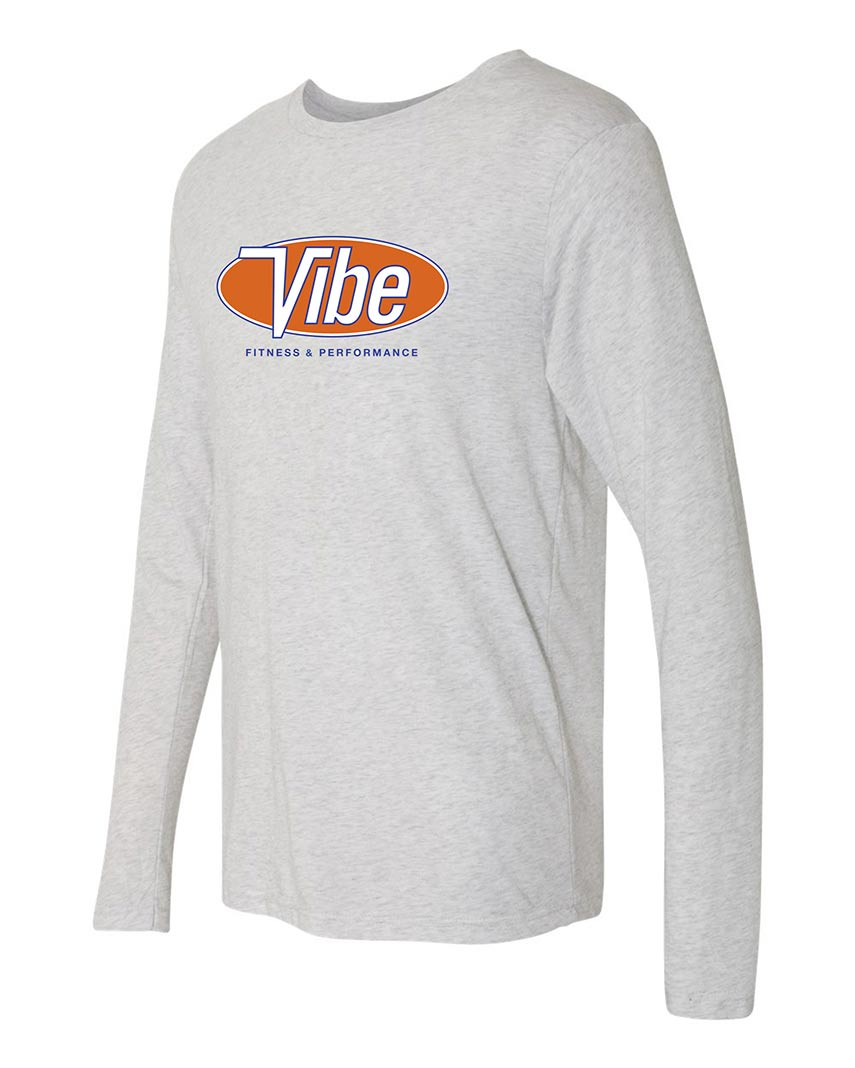 Next Level 6071 - Triblend Long Sleeve Crew