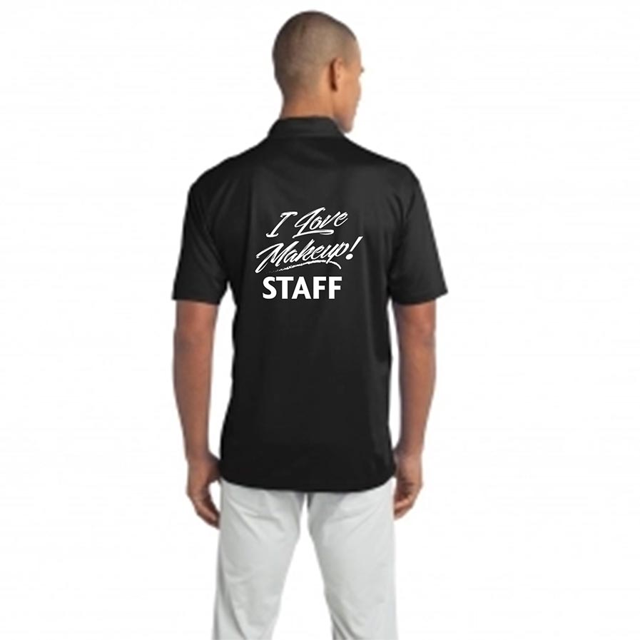 custom design of Port Authority® K540 Silk Touch™ Performance Polo