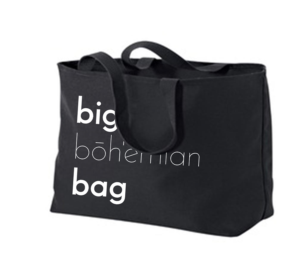 custom design of Port Authority B300 - Jumbo Tote